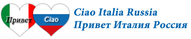 Ciao Italia Russia