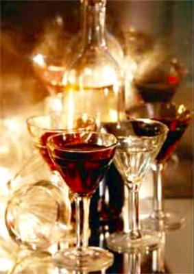 Liquore russo Ussurì una  tradizione che ha più di 100 anni