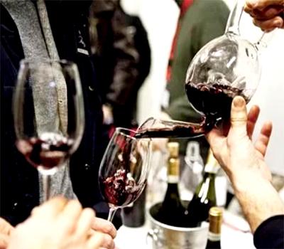 I 10 migliori vini russi.