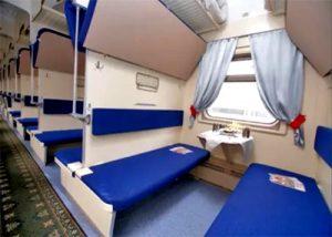 I mezzi di trasporto da usare in Russia - Ciao Italia Russia
