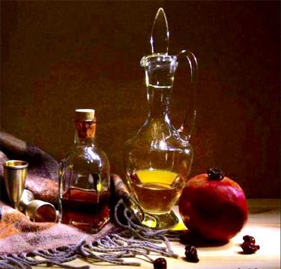 Il liquore amaro russo: Sveroboj