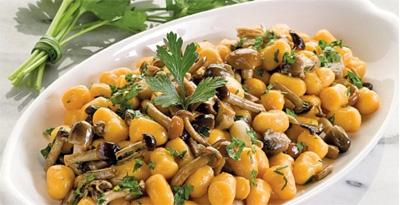 Итальянские блюда рецепты с фото вторые блюда