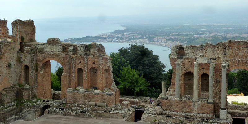 Sicilia область