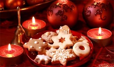 Il Natale ortodosso a tavola