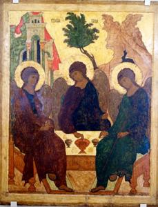 Mostra dei capolavori russi ai musei Vaticani