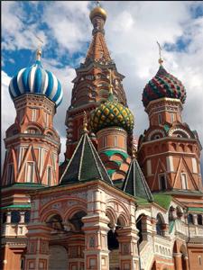 Restaurata la Chiesa di San Giovanni Benedetto a Mosca