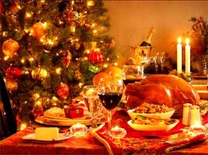 Кулинарные традиции рождественского застолья в Италии