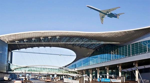 Nuovi nomi agli aeroporti russi.