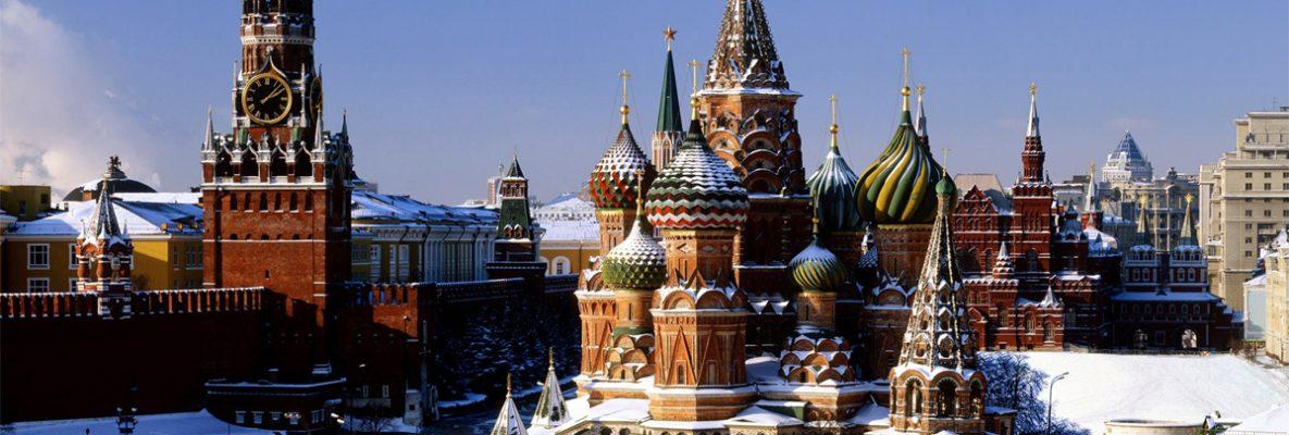Regione Mosca