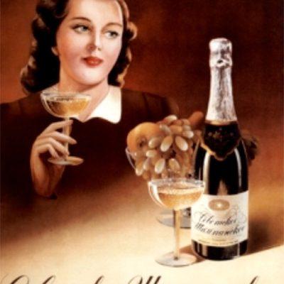 Lo Champagne sovietico