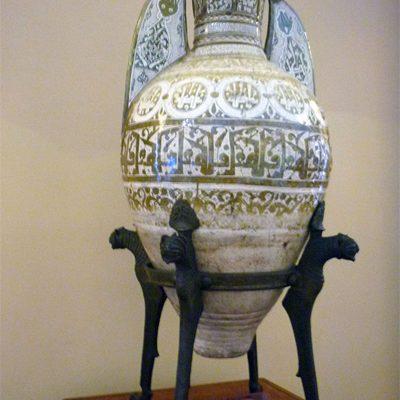 """Museo Ermitage – Mariano Fortuny """"Il Mago di Venezia."""""""