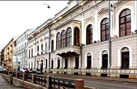 Il Museo Fabergé di San Pietroburgo