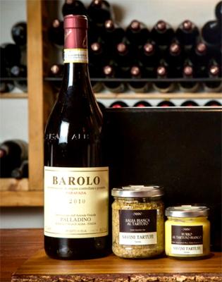 Вино Италии: Бароло (Barolo) – Король красных вин из региона Пьемонт