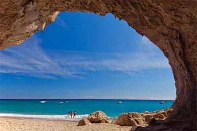 Пляжи Италии, удостоенные знака за экологию «Голубой флаг» на сезон 2018 года