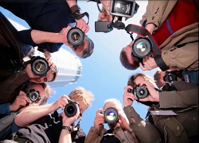 Attenzione ai divieti quando fotografate in Russia