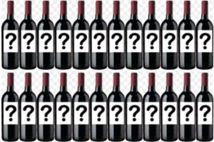 Итальянское вино: новый вид этикетки