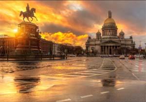 San Pietroburgo: la migliore destinazione turistica mondiale 2018