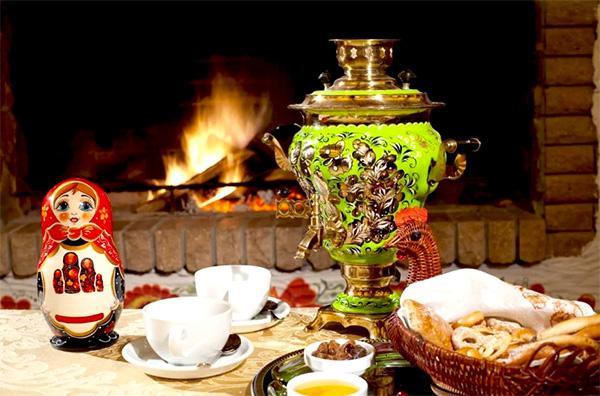 Artigianato russo: i Samovar di Tula