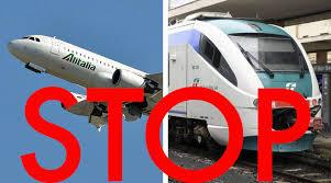 Stop ai viaggi in Russia
