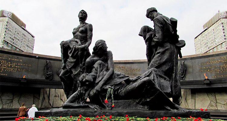 San Pietroburgo: 75 anni dell'assedio di Leningrado