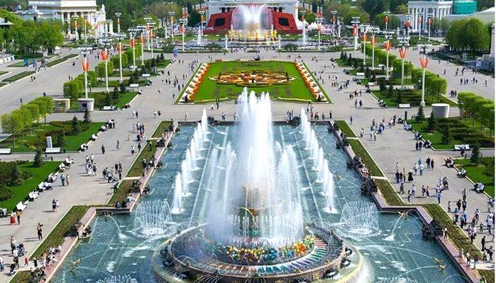 Esposizione VDNCh: uno dei luoghi più interessanti di Mosca