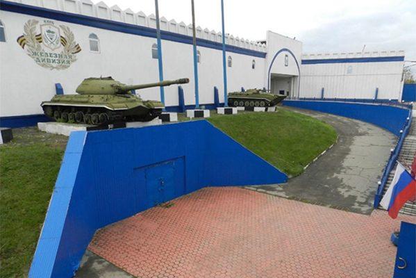 Il bunker di Stalin: passato e presente