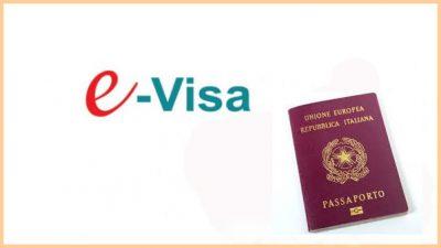 Il visto elettronico per la Russia è sospeso